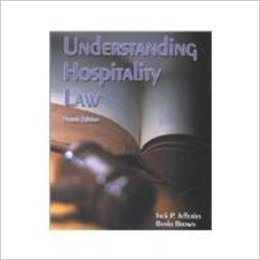 9780866122276: Understanding Hospitality Law