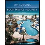 9780866122702: Lodging And Food Service Industry