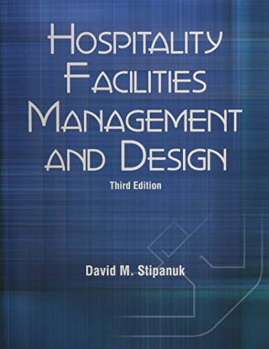 9780866122856: Hospitality Facilities Management and Design