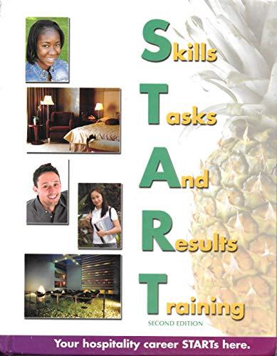 9780866123303: Skills Tasks and Results Training