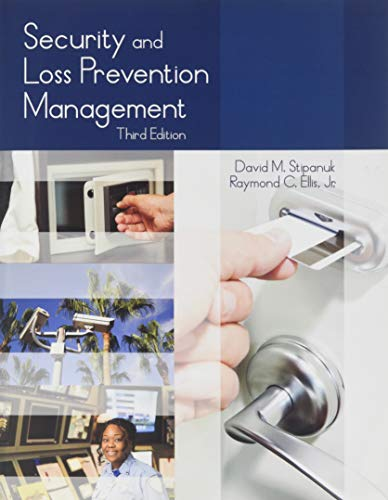 9780866124096: Security and Loss Prevention Management