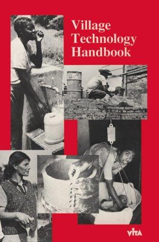 9780866192750: Village Technology Handbook