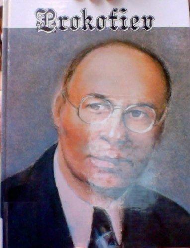 9780866220217: Prokofiev (Biographies & Fiction Series)