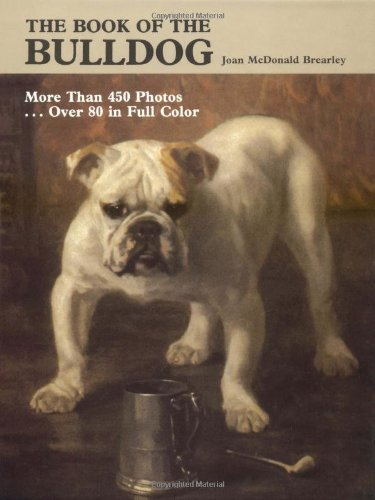 9780866220279: The Book of the Bulldog