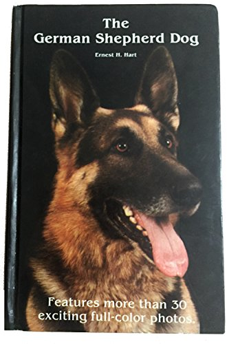 The German Sheperd Dog