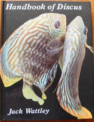 9780866220378: Jack Wattley's Handbook of Discus/H1070