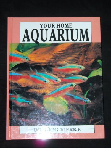 9780866220750: Your Home Aquarium