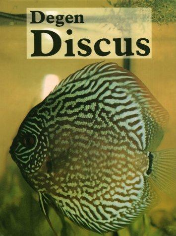 9780866220866: Degen Discus Book