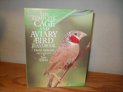 9780866221139: The Complete Cage and Aviary Bird Handbook