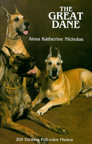 9780866221221: The Great Dane