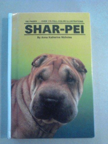 9780866221269: Shar-pei