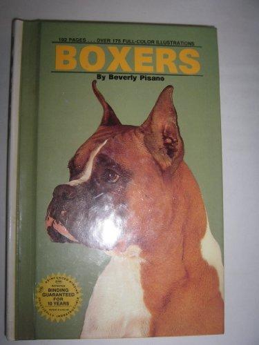 9780866221603: Boxers