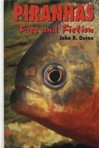 9780866221726: Piranhas: Fact and Fiction
