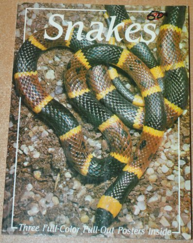 9780866222303: Snakes