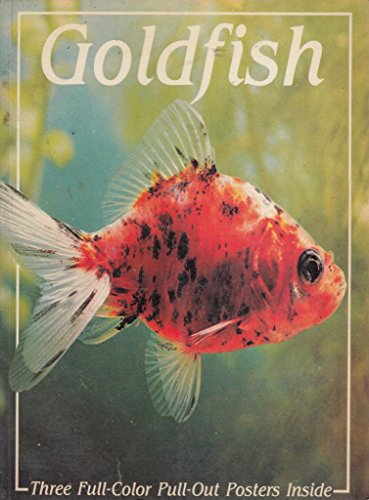 9780866222389: Goldfish (Tfh Poster Book Series)