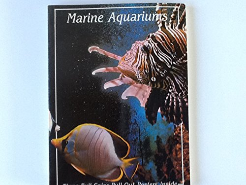 9780866222396: Marine Aquariums