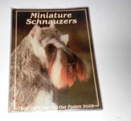 Miniature Schnauzers: Poster Book