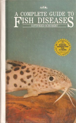 9780866222655: Fish Diseases: A Complete Introduction (Complete Introduction Series)