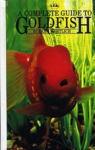 9780866222686: Goldfish