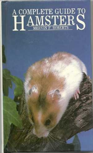 9780866222693: Hamsters (Complete Introduction Series)