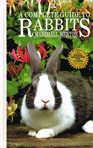 9780866222716: Complete Guide to Rabbits