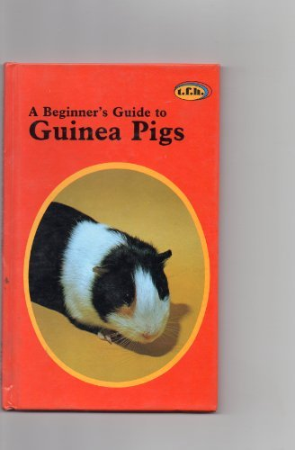 9780866223041: Beginner's Guide to Guinea Pigs
