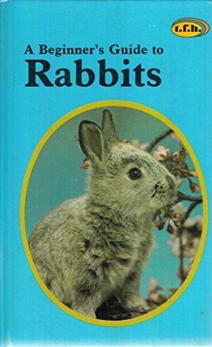 Beginner's Guide to Rabbits: Wimner, Paul
