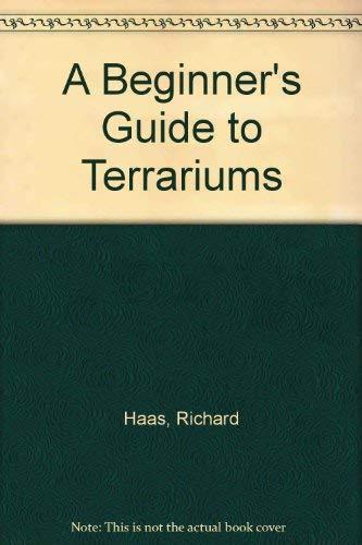 9780866223201: Beginner's Guide to Terrariums