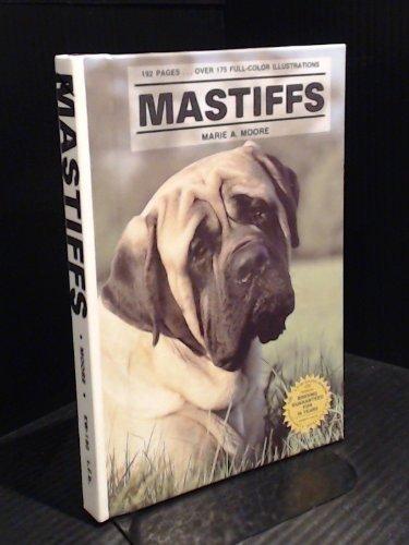 9780866223355: Mastiffs