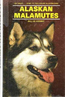 9780866223393: Alaskan Malamutes