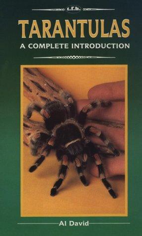 9780866223539: Tarantulas: A Complete Introduction