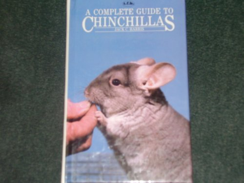 9780866223928: Chinchillas: A Complete Introduction