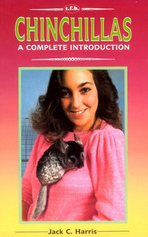 9780866223935: Chinchillas a Complete Introduction
