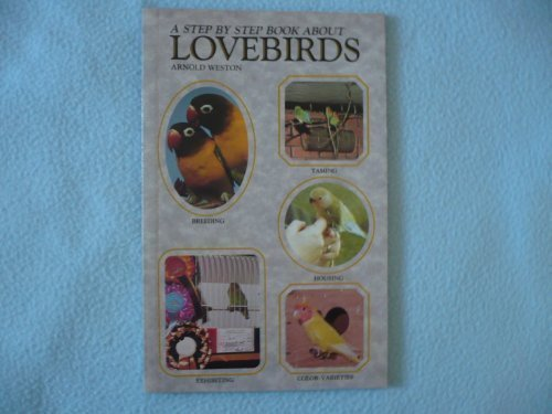 A Step By Step Book About Lovebirds