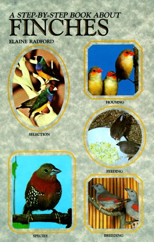 A Step-By-Step Book About Finches