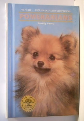 9780866225007: Pomeranians (Kw Dog Breed Library)
