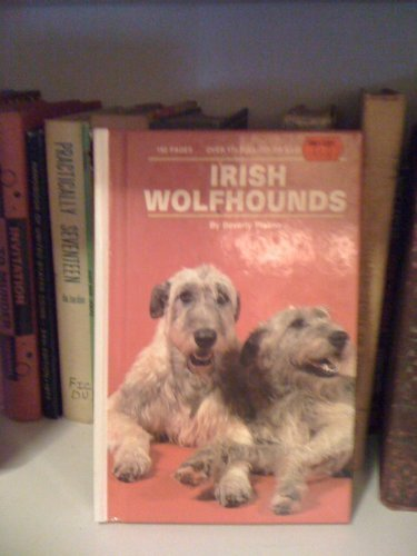 9780866225106: Irish Wolfhounds (Kw Dg Breed Library)