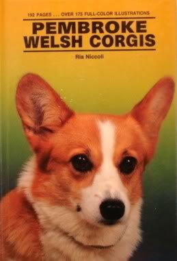 """9780866225137: Pembroke Welsh Corgis (""""KW"""")"""