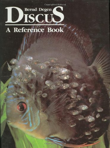 9780866225458: Discus a Reference Book