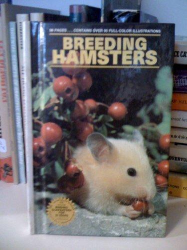 Breeding Hamsters: Marshall E. Ostrow