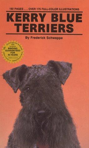 9780866225762: Kerry Blue Terriers