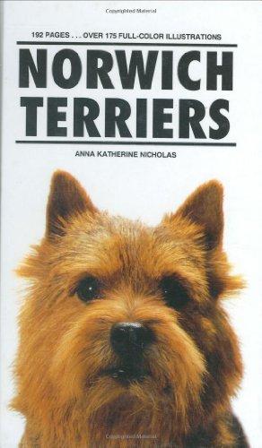 9780866225809: Norwich Terriers