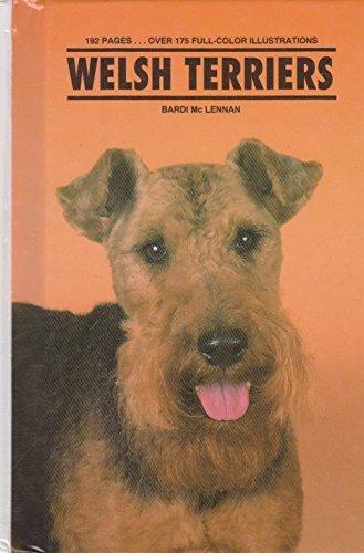 9780866225854: Welsh Terriers (