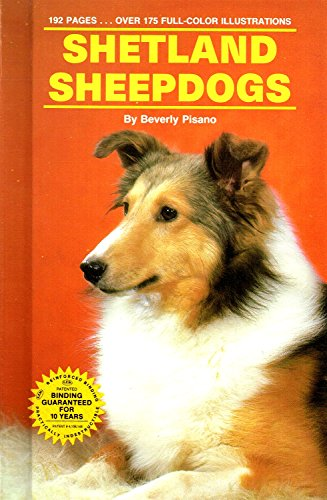 Shetland Sheepdogs: Mark Taynton and