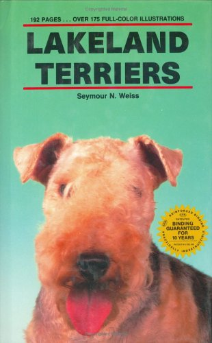 9780866225922: Lakeland Terriers (Kw Dog Breed Series)