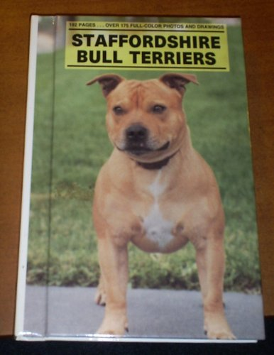 9780866225946: Staffordshire Bull Terriers