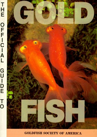 9780866226073: The Official Guide to Goldfish