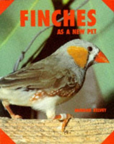 9780866226202: Finches as a New Pet