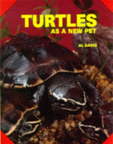 9780866226219: Turtles as a New Pet