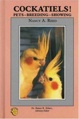 9780866226400: Cockatiels! Pets-Breeding-Showing